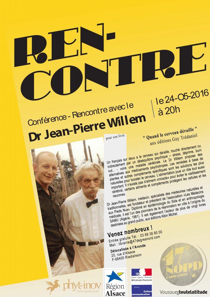 Willem Dr