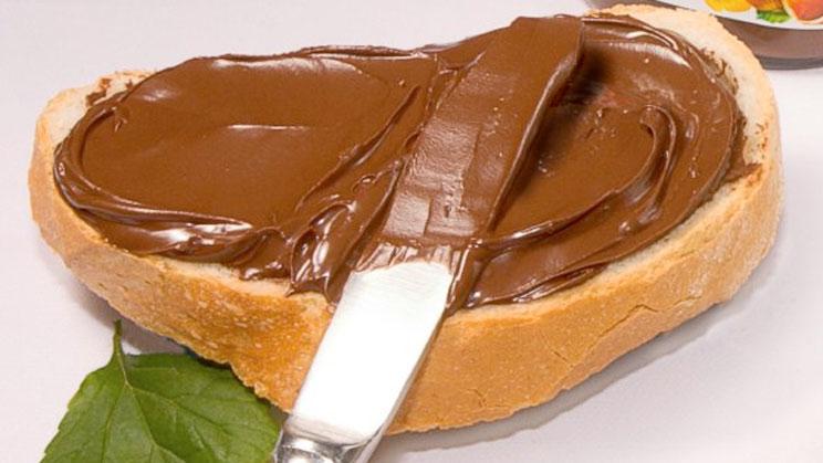 Haro sur Nutella et autres huiles délétères