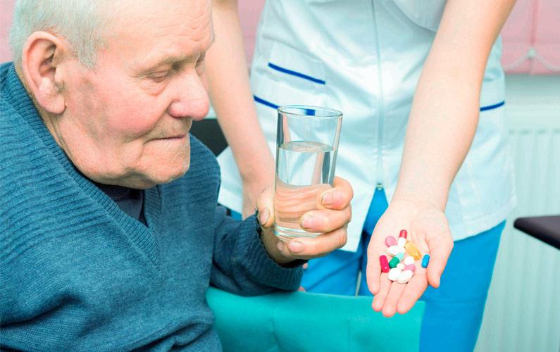 Alzheimer causé par les médicaments