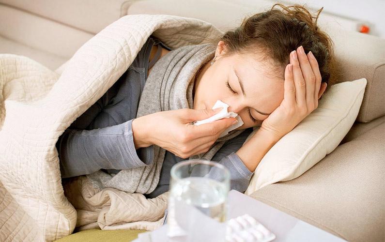 guérir la grippe avec des traitements naturels
