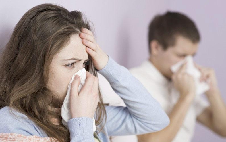 Les traitements naturels contre le rhume
