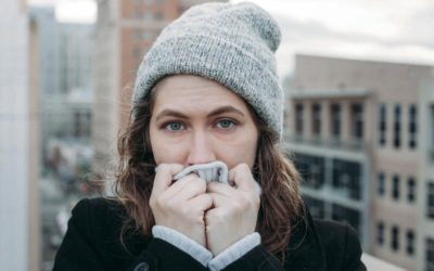 Comment colmater les infections hivernales des voies respiratoires
