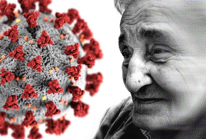 Du coronavirus à la maladie d'Alzheimer