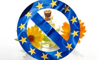 Quand l'Europe censure les remèdes naturels (huiles essentielles)