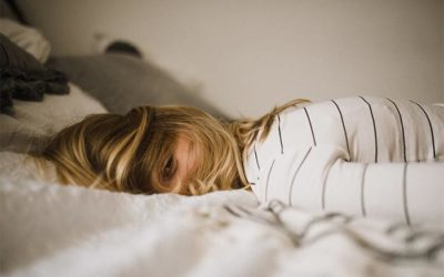 Insomnie : traitements naturels