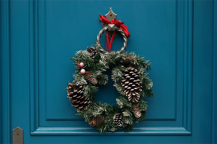 Noël, une pause providentielle